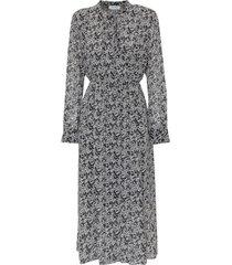 dress with print