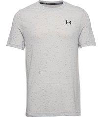 seamless ss t-shirts short-sleeved vit under armour