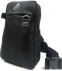 mochila negra seki masami travel