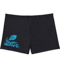 costume a pantaloncino corto ad asciugatura rapida (nero) - bpc bonprix collection