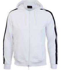 sweatshirt zip