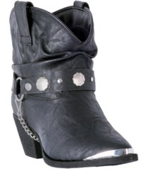 dingo women's fiona bootie women's shoes