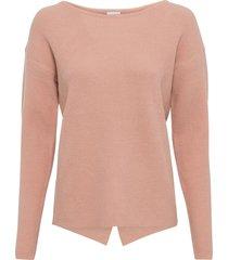 maglione a costine (rosa) - bodyflirt