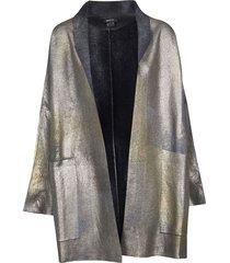 avant toi textured coat