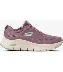 sneakers womens arch fit sunny outlook
