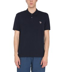paul smith regular fit polo