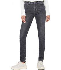 jeans casual gris esprit