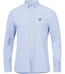 skjorta regular fit light weight oxford shirt