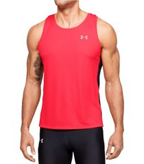 camisilla under armour speed stride singlet hombre