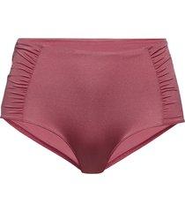 brief sylwia classic midi bikinitrosa rosa lindex