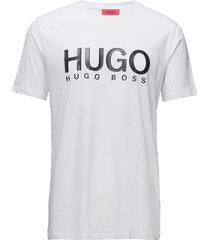 dolive t-shirts short-sleeved vit hugo