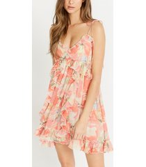 buffalo david bitton on the list with ruffles cami dress