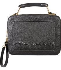 marc jacobs mini the textured box 20 bag
