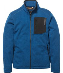 buzo azul cat fleece