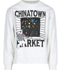 chinatown market sweater