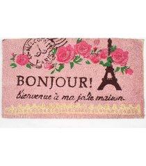 wycieraczka wejściowa bonjour