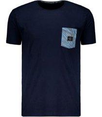 camiseta o'neill aloha pocket masculina