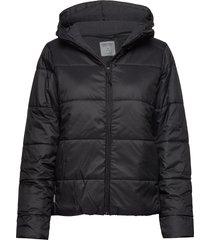 wmns collingwood hooded jacket fodrad jacka svart icebreaker