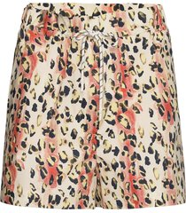 camille shorts shorts flowy shorts/casual shorts svart remain birger christensen