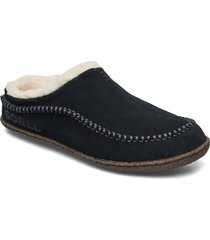 lanner ridge™ slippers tofflor svart sorel