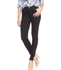 jeans legging black negro gap