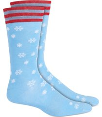 bar iii men's holiday socks, created for macy's