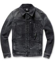 g-star raw men's scutar slim jacket