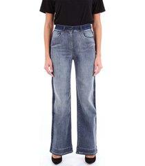 boyfriend jeans be blumarine 8245