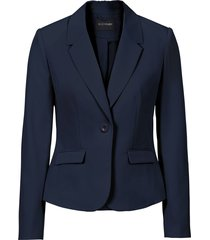 blazer business (blu) - bodyflirt