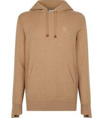 burberry branded sweatshirt