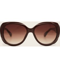 gafas de sol rectangulares uni