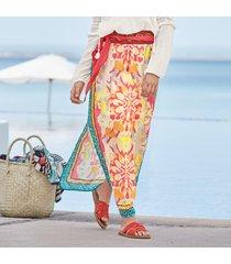 sun temple skirt