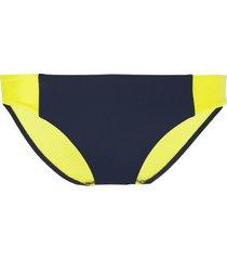 tommy hilfiger bikinibroekje - geel