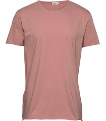 m. roll neck tee t-shirts short-sleeved rosa filippa k