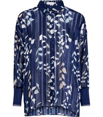 blus hollis blouse
