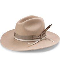 western trail hat