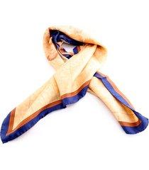 foulard alviero martini 1a classe k3190 aloe 115