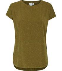 t-shirt rebel groen
