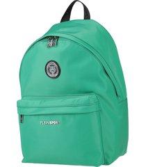 plein sport backpacks & fanny packs
