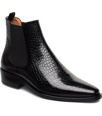 boots stövletter chelsea boot svart billi bi