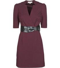 korte jurk morgan rimiko