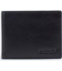 billetera  negro  guante