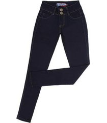 calça jeans skinny rodeo western 22 feminina