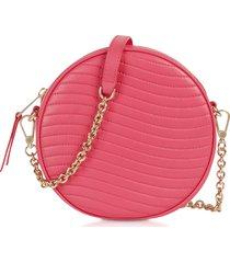 furla designer handbags, swing mini round crossbody bag