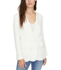 sanctuary cape cod blazer
