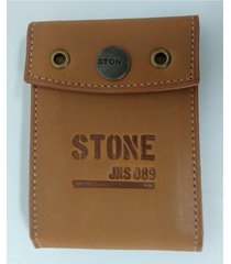 billetera suela stone