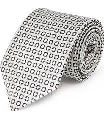 corbata gris briganti hombre