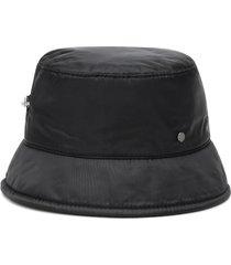 axel nylon bucket hat