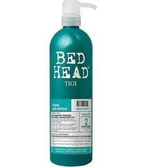 condicionador bed head recovery