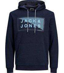 jack & jones pullover 12195903 jcoshawn